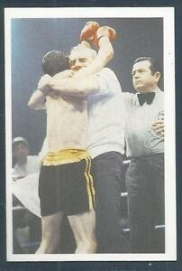A QUESTION OF SPORT-1986-ENGLAND-BOXING-CHARLIE MAGRI & TERRY LAWLESS