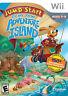 JumpStart: Escape From Adventure Island (Nintendo Wii, 2009) VERY GOOD