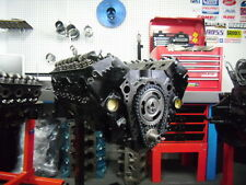 GM 5.7L MPI Vortec Marine Engine, 350 cid, V8 (1996-current)