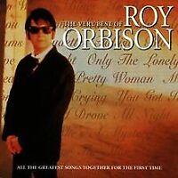 The Very Best of Roy Orbison von Roy Orbison | CD | Zustand gut