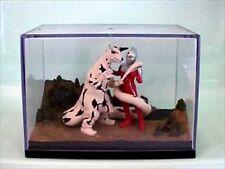 Ultraseven VS Eleking Diorama BANDAI Special Screen Gallery 05 Figure JAPAN