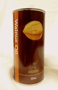 Walnut Oil 100% 500 ml