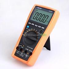 VC97 3 3/4 Auto Range DMM Voltmeter Capacitance Resistance Digital Multimeter