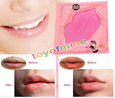 Anti-Ageing Collagen Crystal Lip Care Gel Mask  Moisture Essence new hot sales