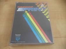ZX Spectrum 48K - Championship Sprint