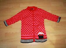 CATIMINI : manteau maille  - Taille 3 ans - Thème : Jenny's shop