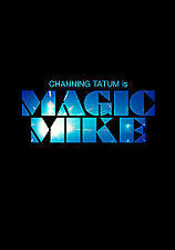 Magic Mike (Blu-ray, 2012)