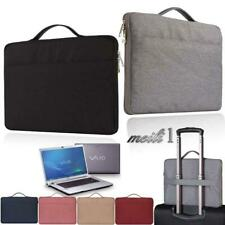 """Notebook Protective Sleeve case Bag For 10"""" to 15"""" Sony VAIO Notebook Laptop"""