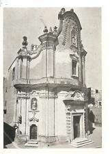 MATERA  -  Chiesa Purgatorio Nuovo