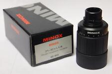 Minox ferngläser günstig kaufen ebay