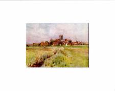 Vintage Landscape Art Prints