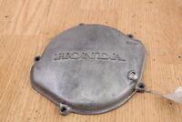 2002 HONDA CR125 CR125R Outer Clutch Cover / Access