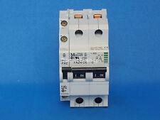 Klockner Moeller FAZN C6-2 Circuit breaker with NHI11-FAZ