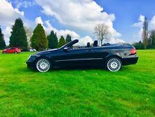 Mercedes CLK class 350 Cabriolet