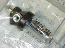 """New listing Aro 126111-000 Miniature Airline Lubricator 1/8"""" & 1/4"""" Pipe New In Package!"""