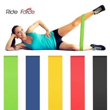 Gym Fitness Resistance Bands for Yoga Stretch Pull Up Assist Bands Rubber Cross