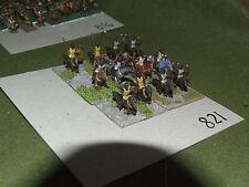 15mm Roman Era Numidian 12 Cavalry (821)