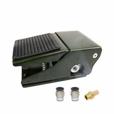 Besttong Pneumatic Foot Pedal Valve Momentary 3 Way 2 Position Pt 14inch Thr