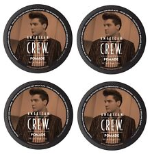 American Crew King Pomade 85g Pack of 4