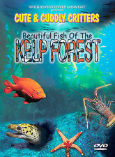Beautiful Fish Of The Kelp Forest -- UNLIMITED SHIPPING ONLY $5