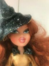 Bratz Costume Party Witch Meygan Doll
