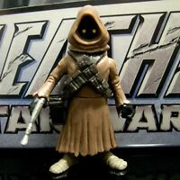 STAR WARS the clone wars JAWA CW08 tcw