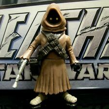STAR WARS the clone wars JAWA CW08 tcw