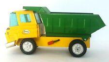 Bandai HERCULESS Tin Toy Dump Truck Late 1960s Japan