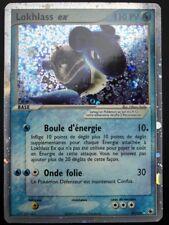 Carte Pokemon LOKHLASS 99/109 Holo EX du Bloc EX Rubis & Saphir Française