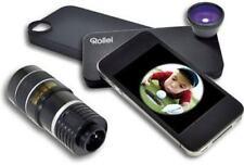 Rollei Tele Fish Téléobjectif 8x pour iPhone 3G, 3 GS, 4, 4S (port 0€)