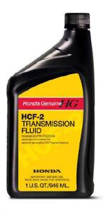 HONDA OE HCF2 TRANSMISSION FLUID (CASE OF 12)
