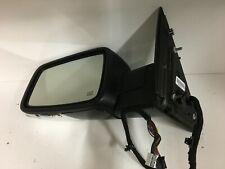 13-18 Ram 1500 2500 Truck Left Driver Side Signal Door Mirror OEM Power Fold