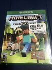 Minecraft: Xbox One Edition -- Includes Favorites Pack (Microsoft Xbox One,...