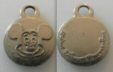 Steel Disney Collectable Badges/Pins