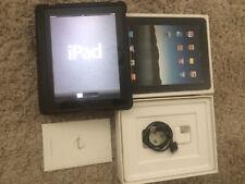 Apple iPad 1st Generation A1337 64gb WifI & 3G