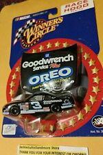 2001 Dale Earnhardt 3 Oreo Goodwrench Service Plus Monte Carlo Race Hood Series
