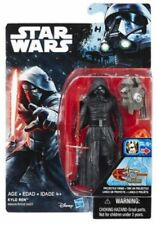 Kylo Ren Star Wars TV, Movie & Video Game Action Figures