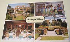 Advertising Burrough House & Gardens Tourism Melton Mowbray