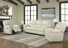 Leather Contemporary Recliners