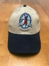 Vintage BellSouth Senior Classic at Opryland Hat and Pin