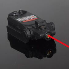 HOT Red Laser Sight Scope For Glock 17 18c 22 34 Series Low Picatinny Rail Mount