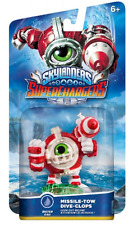 Skylanders Superchargers Missile Tow Dive Clops Character Pack NEW