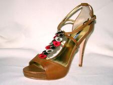 Charles David Women's Boodles Platform Sandal 8.5 New $230