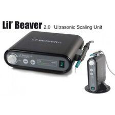 Vector R & D Lil' Beaver 2.0 Black 25K / 30K Magneto Ultrasonic Dental Scaler