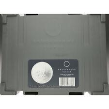 """Leere Original Aufbewahrungs-Box für """"Krügerrand"""" - Silberunzen"""