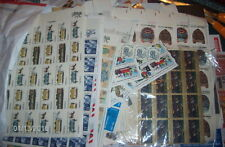 US Postage Stamps Face Value $200 Asst. Blocks Sheets Singles ~STOCK PHOTO~