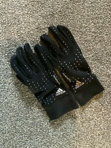 Adidas Running Gloves Medium
