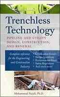 Trenchless Technology. Pipeline and Utility Design, Construction, and Renewal by
