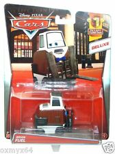 Disney Cars Deluxe Ye Left Turn Inn Series 2 of 7 Brian Fuel Diecast Vehicle!