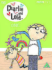 Charlie and Lola - Volume 1 [DVD], DVDs